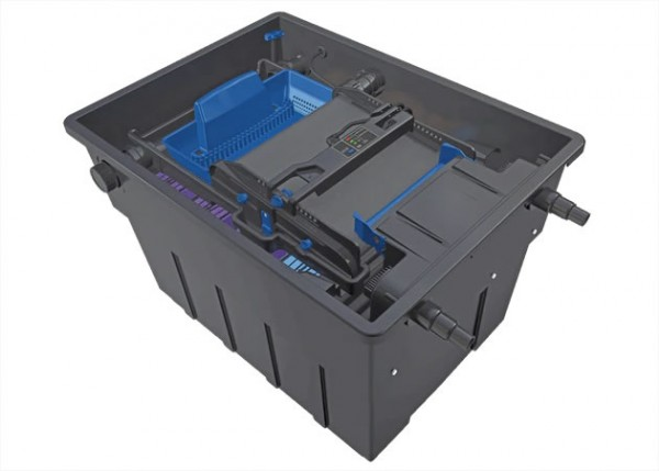 Teichfilter Oase BioTec ScreenMatic² 60000