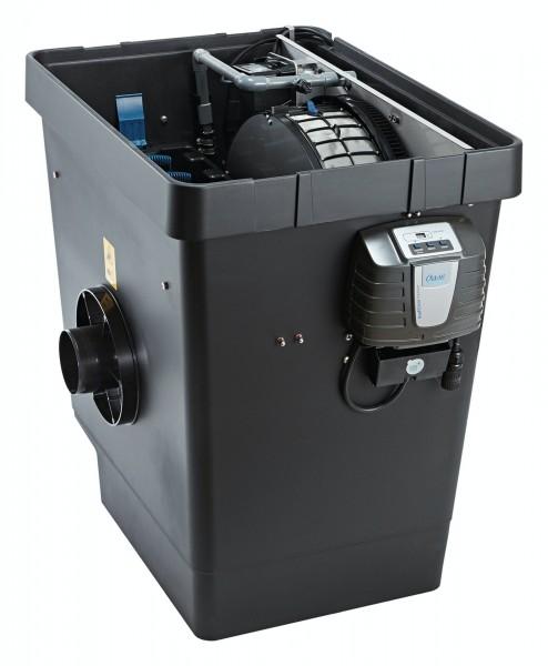 Teichfilter Oase BioTec Premium 80000 EGC gepumpt