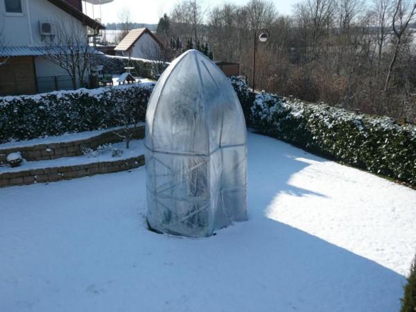 Florino Premium Zelt 1m Höhenerweiterung Größe L