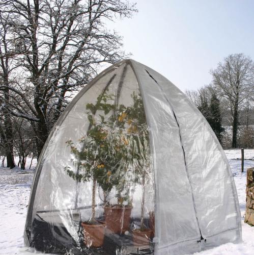 Florino Premium Zelt Größe XL