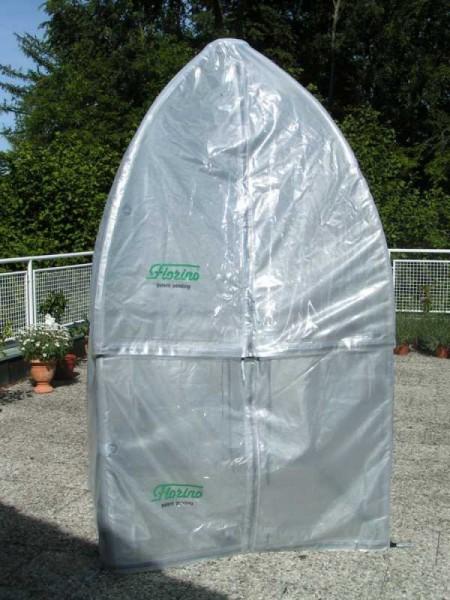 Florino Premium Zelt 1m Höhenerweiterung Größe M